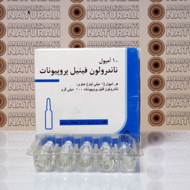 Nandrolone Phenylpropionate 100 mg Aburaihan