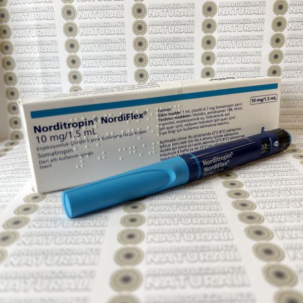 Norditropin Original 30 IU Novo Nordisk