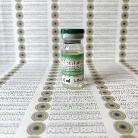 SP Sustanon Forte 250 mg SP Laboratories