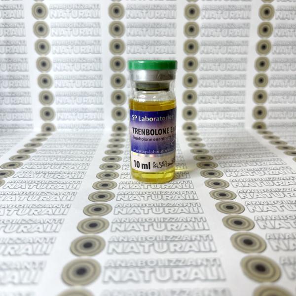 SP Trenbolon Е (Trenbolone Enanthate) 100 mg SP Laboratories