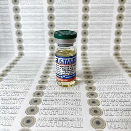 Sustamed (Sustandrol) 250 mg Balkan Pharmaceuticals