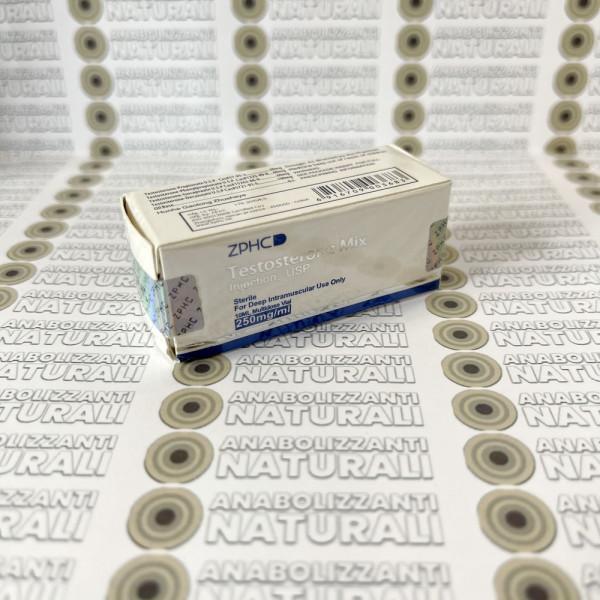 Testosterone Mix U.S.P. 250 mg Zhengzhou