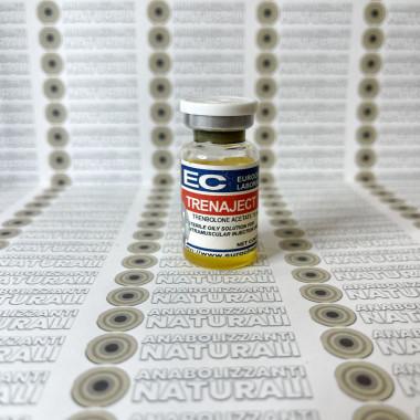 Trenaject A (Trenbolon Acetat) 75 mg Eurochem Labs